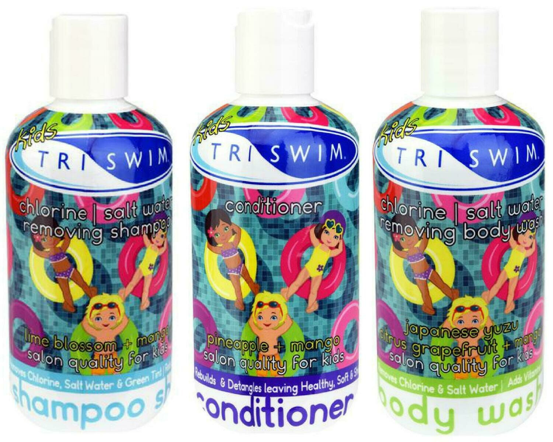 TRISWIM Kids Combo Pack