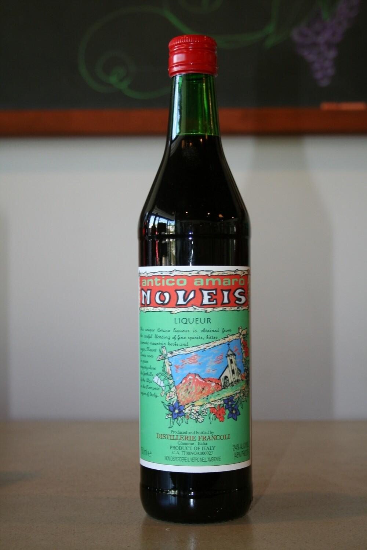 Amaro Noveis Antico Liqueur