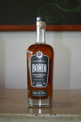 Bondi Bourbon