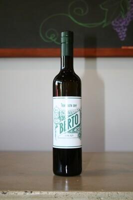 Dry Vermouth Berto