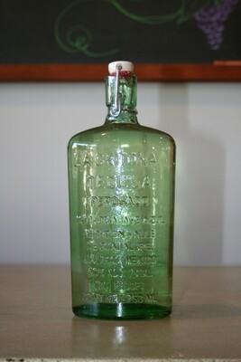 La Gritona Agave Tequila Reposado 750 ml