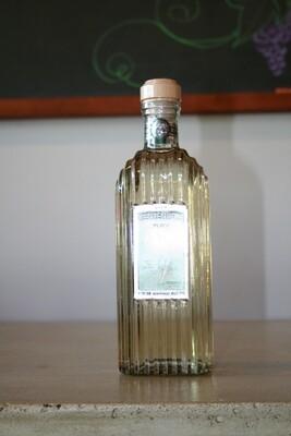 Tequila Plata Gran Centario
