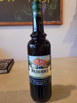 Amaro Pasubio Vino Amaro