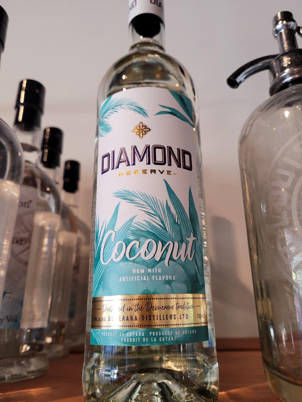 DIamond Reserve Coconut Rum