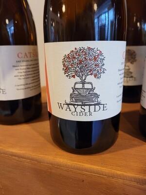 Wayside Catskill Cider