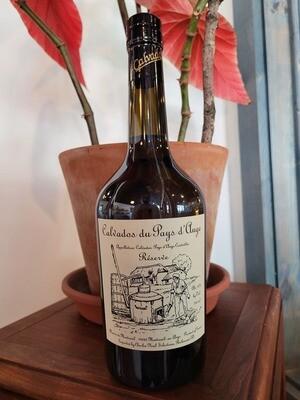 Domaine de Montreul' Calvados Pays d' Auge