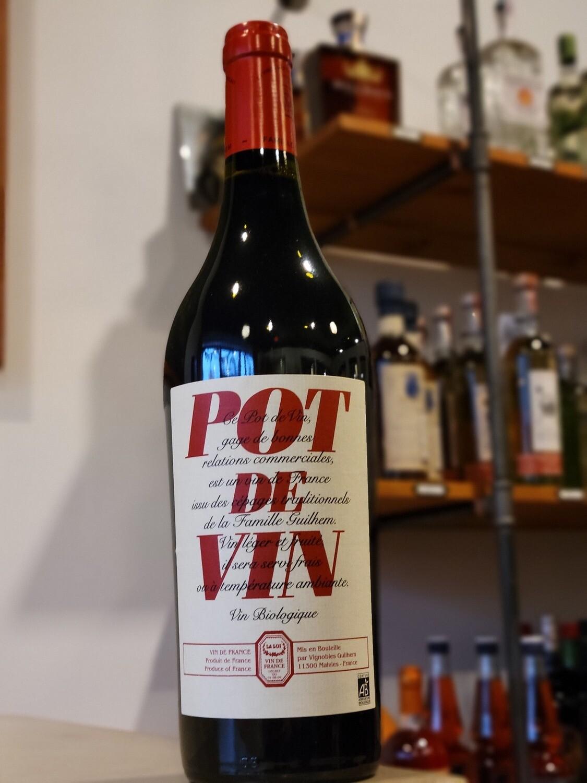 Chateau Guilhem Pot De Vin Merlot