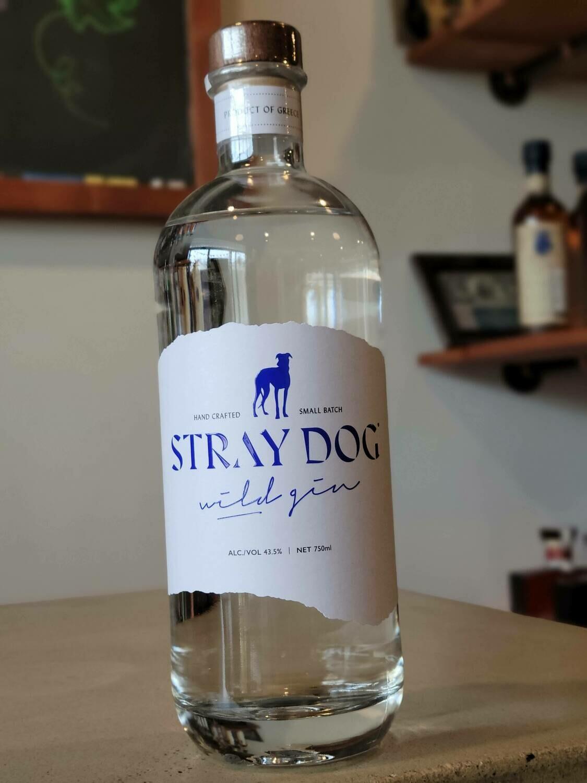 Stray Dog Wild Gin 750 ml