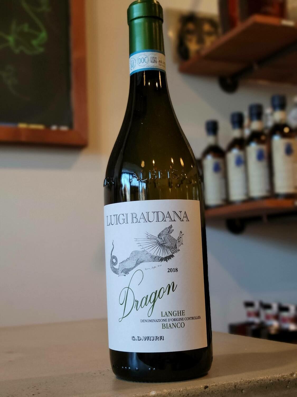 Luigi Baudana Bianco Dragon 20018