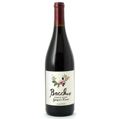 Bacchus Pinot Noir 2019