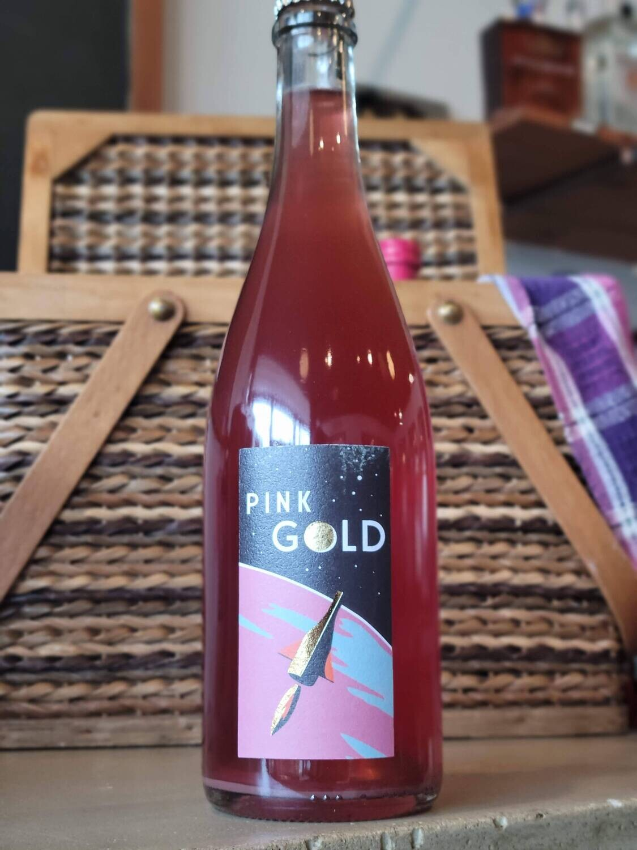 Leon Gold Pink Gold Pet Nat