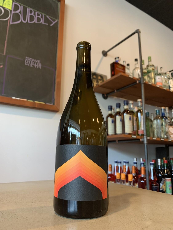 Vinous Obscura Grand Bazzar Orange Wine 2019