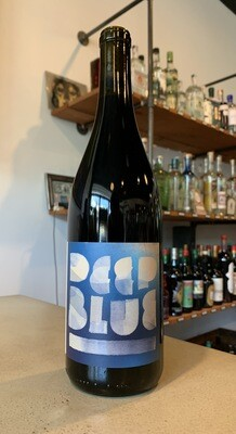 Day Wines Deep Blue