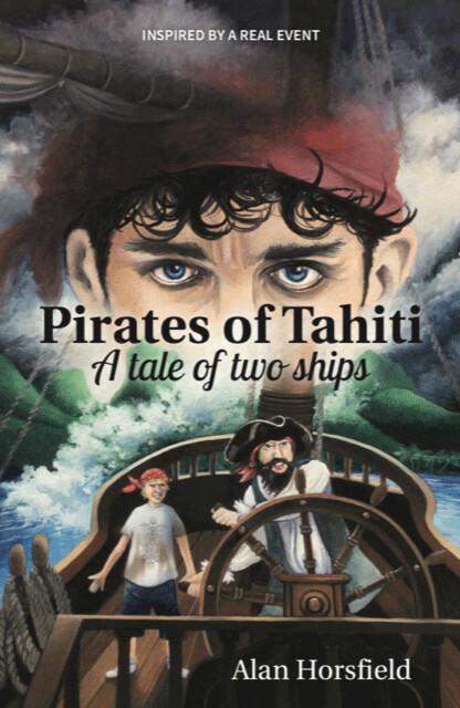 Pirates of Tahiti