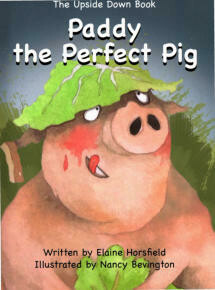 Theodore Toad/Paddy the Perfect Pig