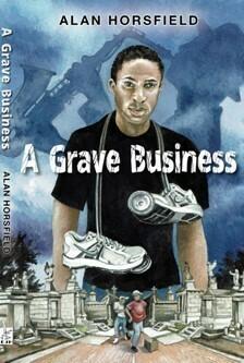 A Grave Business