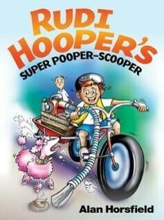 Rudi Hooper's Super Pooper-Scooper