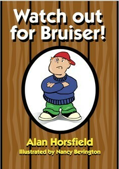 Watch out for Bruiser!