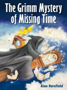 The Grimm Mystery of Missing Time