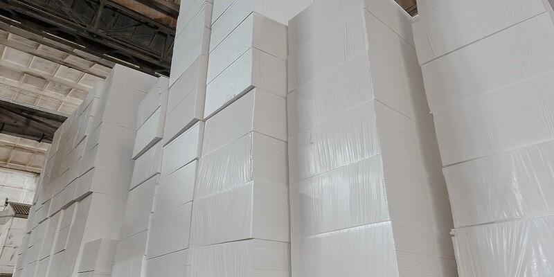 Standard  Polystyrene Sheets & Blocks (PolyBoards)