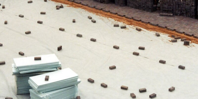 ISOBoard - Inverted Roof / Concrete Roof Insulation