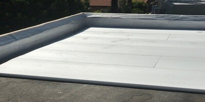 SANBOARD - Inverted Roof / Concrete Roof Insulation