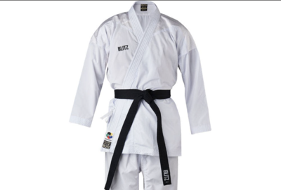 WKF Approved Kumite Gi
