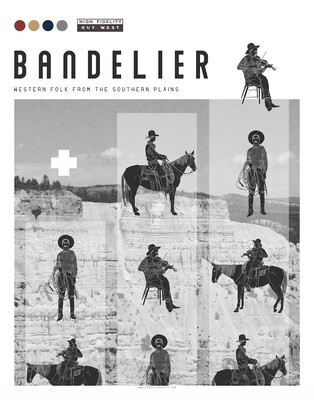 Bandelier Poster (Limited Edition)