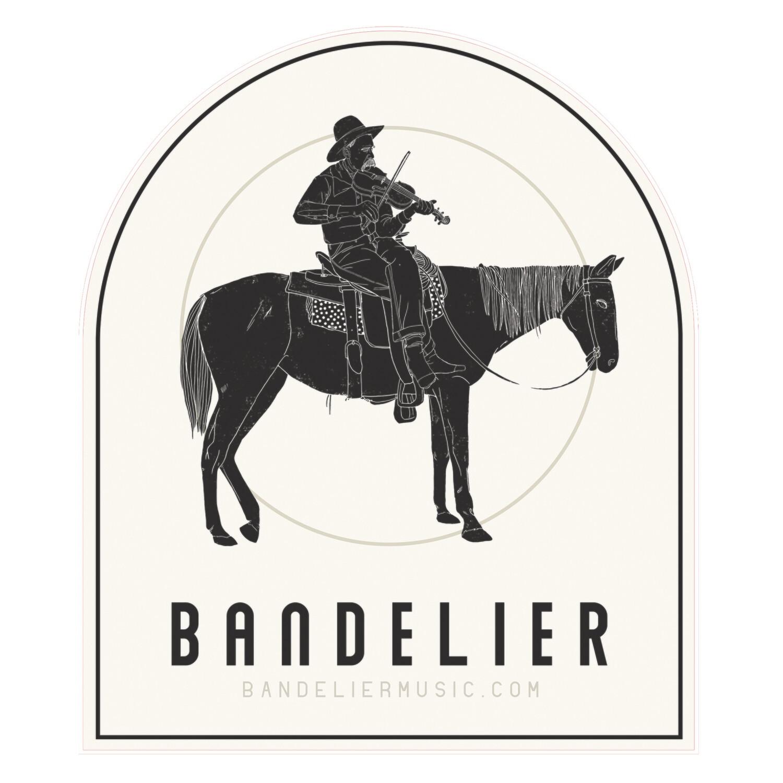 Bandelier Sticker (Coming Soon)