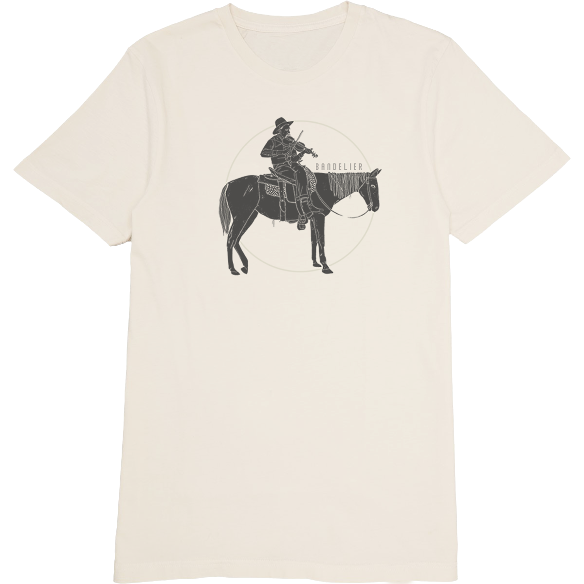 Bandelier T-Shirt (Coming Soon)