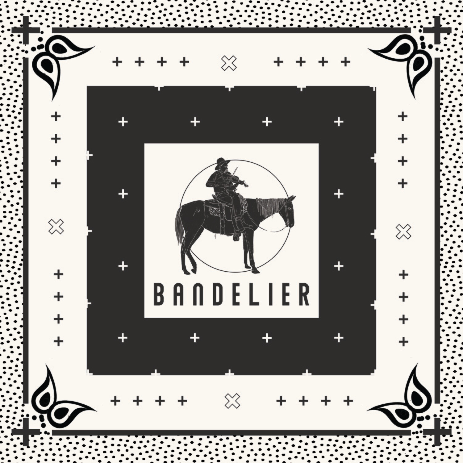 Bandelier Bandana (Coming Soon)