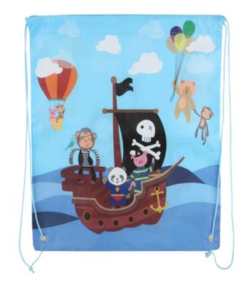 Pirate Backpack