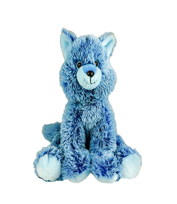 Flash the Fox - Build-A-Plush Bundle - 16 inches