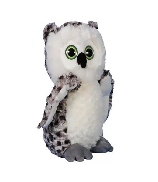 Ollie the Owl - Build-A-Plush Bundle - 16 inches