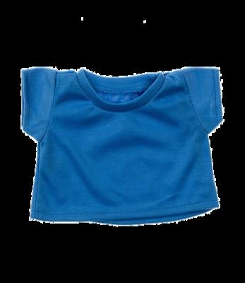Stone Blue Basic T-Shirt - 16 inches