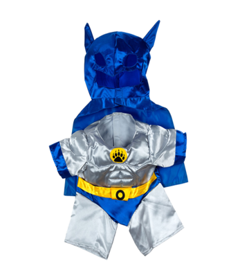 Batman Superhero Clothing - 16 inches