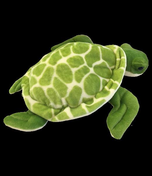 Donatello the Sea Turtle - Build-A-Plush Bundle - 16 inches