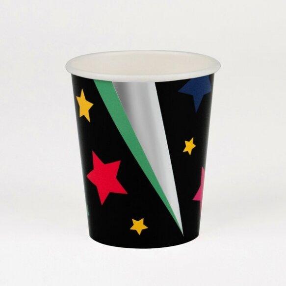 8 CUPS - DISCO STARS