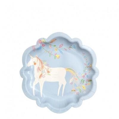 8 Magical Princess Small Plates
