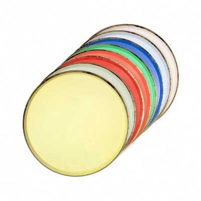 8 Party Palette Side Plates