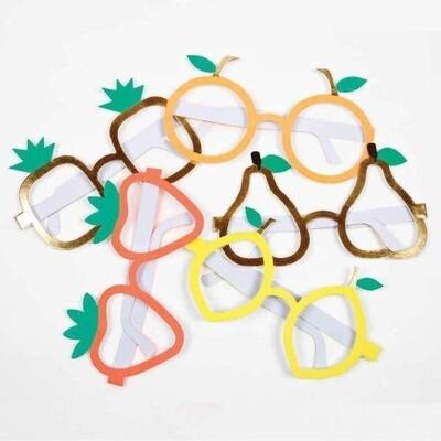 10 Fruit Glasses