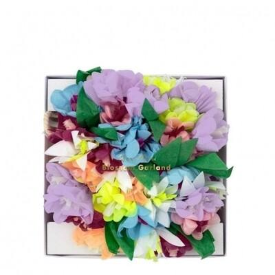 Lilac Blossom Garland