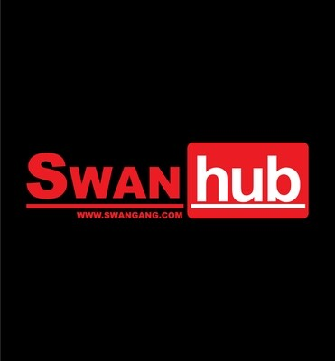 Swanhub T-Shirt ***PRE-ORDER***