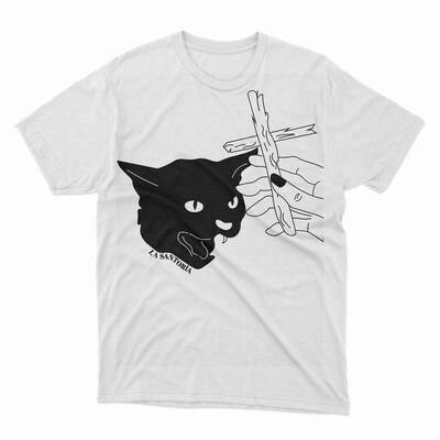 Camiseta La Santoría Bar / Amansa Guape