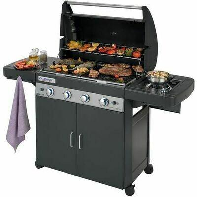 Barbecue DG4 serie class