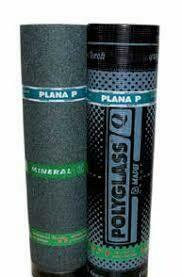 GUAINA PLANA P GREY  4,5 KG