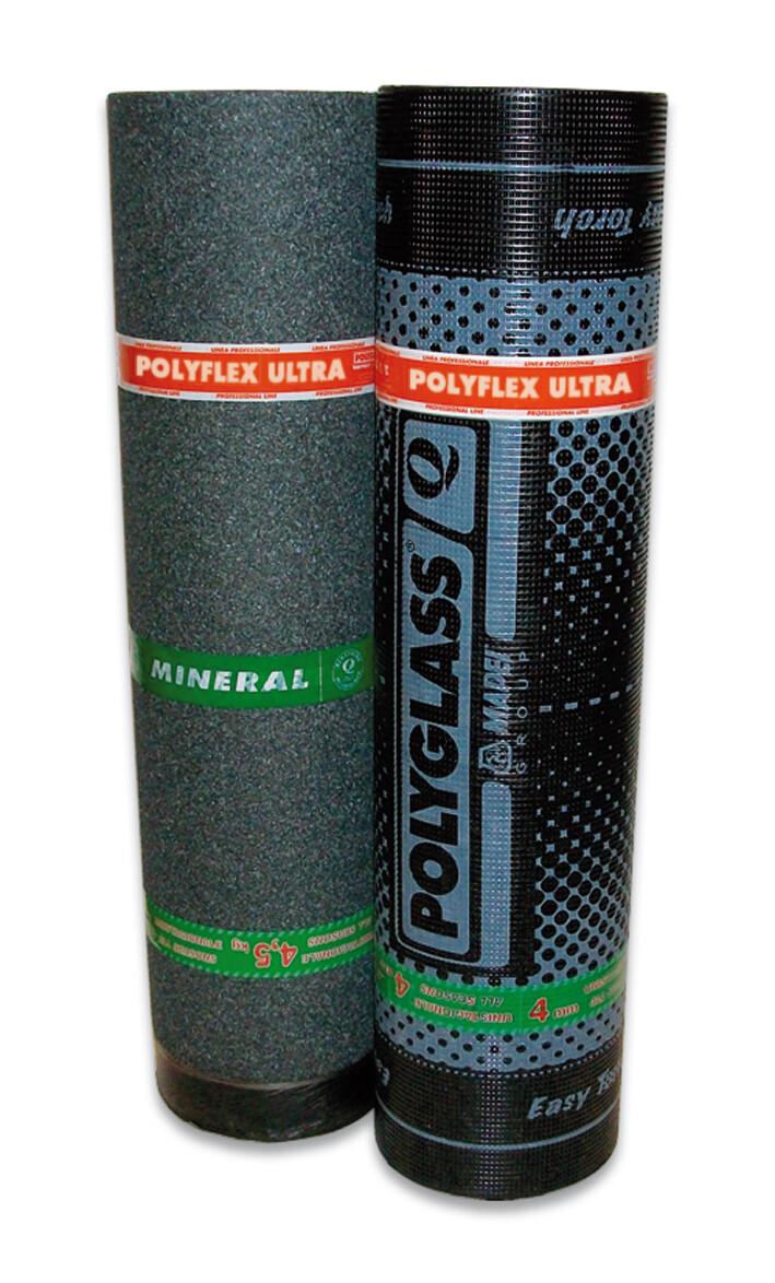 GUAINA POLYFLEX ULTRA P 4 mm