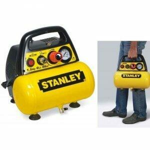COMPRESSORE STANLEY DN 200 8/6