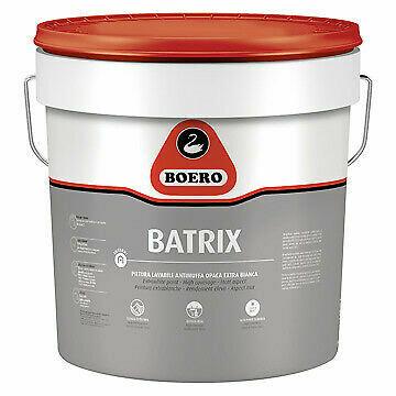PITTURA BATRIX BOERO 5 Kg