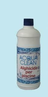 ALGHICIDA PER PISCINE